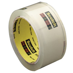 ORS405-021200-42370 - 3M IndustrialScotch® High Performance Box Sealing Tapes 313
