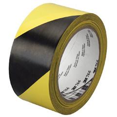 3MO405-021200-43181 - 3M OH&ESDHazard Marking Vinyl Tape 766