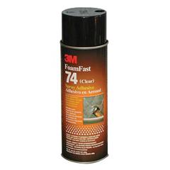 ORS405-021200-50045 - 3M IndustrialFoamFast 74 Spray Adhesive