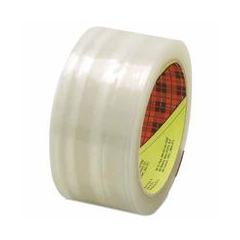 ORS405-021200-72368 - 3M IndustrialScotch® High Performance Box Sealing Tapes 373