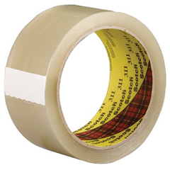 ORS405-021200-88290 - 3M IndustrialScotch® Box Sealing Tapes 311