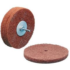3MA405-048011-03992 - 3M AbrasiveScotch-Brite™ High Strength Discs