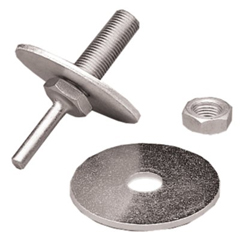 3MA405-048011-04021 - 3M AbrasiveScotch-Brite™ Surface Conditioning Disc Accessories