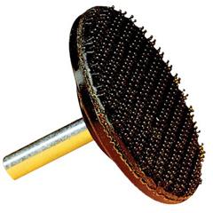 3MA405-048011-14114 - 3M AbrasiveHook & Loop Disc Pad Holder