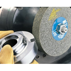 3MA405-048011-09548 - 3M AbrasiveScotch-Brite™ EXL Deburring Wheels