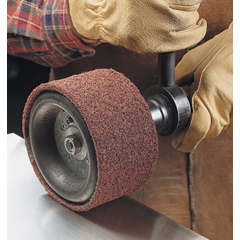 3MA405-048011-03998 - 3M Abrasive - Scotch-Brite™ Surface Conditioning Coated-Nylon Belts