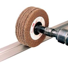 3MA405-048011-14593 - 3M AbrasiveScotch-Brite™ Buffing Discs