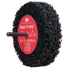 3MA405-048011-14780 - 3M AbrasiveScotch-Brite™ Clean and Strip Buffing Discs