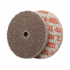 3MA405-048011-16544 - 3M Abrasive - Scotch-Brite™ EXL Unitized Deburring Wheels