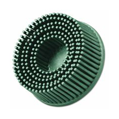 3MA405-048011-18730 - 3M AbrasiveRoloc™ Bristle Discs