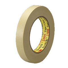 ORS405-051131-06548 - 3M IndustrialScotch® Masking Tapes 2308