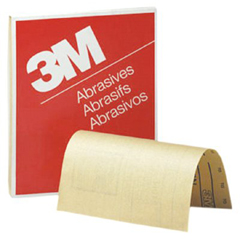 3MA405-051144-02135 - 3M AbrasiveProduction™ Coated-Paper Sheet