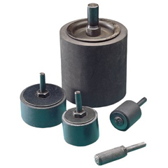3MA405-051144-45139 - 3M Abrasive - Rubber Cushion Polishing Wheels