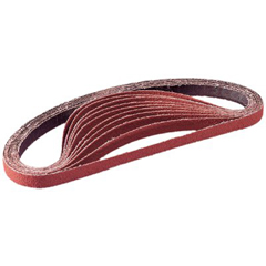 3MA405-051144-84404 - 3M AbrasiveCloth Belts 777F / 200 Per Case