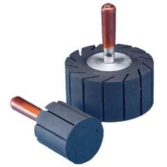 3MA405-051144-77721 - 3M AbrasiveRubber Slotted Expander Wheels