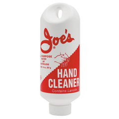 ORS407-105 - Kleen ProductsJoes® All Purpose Hand Cleaners, Squeeze Tube, 14 oz