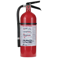 KID408-21005779 - KiddePro Series Fire Extinguishers