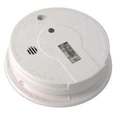 KID408-21006379 - KiddeInterconnectable Smoke Alarms, With Safety Light, Ionization