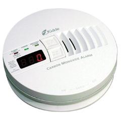 KID408-21006407 - KiddeCarbon Monoxide Alarms