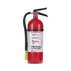 KDE408-466112-01 - KiddeProLine™ Multi-Purpose Dry Chemical Fire Extinguishers - ABC Type