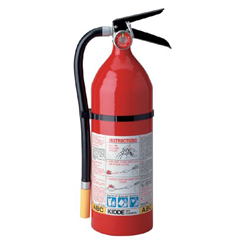 KDE408-466112 - KiddeProLine™ Multi-Purpose Dry Chemical Fire Extinguishers - ABC Type