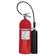 KID408-466183 - KiddeProLine™ Carbon Dioxide Fire Extinguishers - BC Type