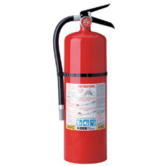 KDE408-466204 - KiddeProLine™ Multi-Purpose Dry Chemical Fire Extinguishers - ABC Type