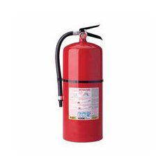 KDE408-466206 - KiddeProLine™ Multi-Purpose Dry Chemical Fire Extinguishers - ABC Type
