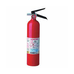 KDE408-466227-01 - KiddeProLine™ Multi-Purpose Dry Chemical Fire Extinguishers - ABC Type