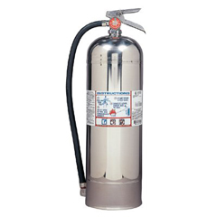 KDE408-466403 - KiddeProLine™ Water Fire Extinguishers
