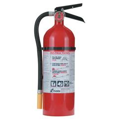 KID408-466425 - KiddeFC340M-VB Fire Control Extinguisher - ABC Type, 5.5 Lb Cap. Wt.