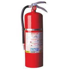 KID408-468002 - KiddeProPlus™ Multi-Purpose Dry Chemical Fire Extinguishers - ABC Type