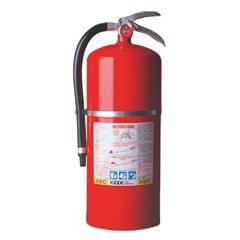 KDE408-468003 - KiddeProPlus™ Multi-Purpose Dry Chemical Fire Extinguishers - ABC Type