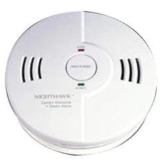 KDE408-900-0102-02 - KiddeCombination Carbon Monoxide & Smoke Alarm