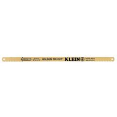 KLT409-1200BI - Klein ToolsGolden Tri-Cut™ Hacksaw Blades