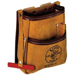 KLT409-5125L - Klein Tools - 5-Pocket Tool Pouches