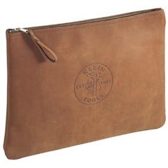 KLT409-5136 - Klein ToolsContractors Leather Portfolios