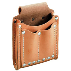 KLT409-5145 - Klein Tools4-Pocket Tool Pouch