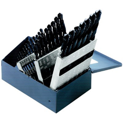 KLT409-53000 - Klein Tools29 Piece Jobber Length Drill Bit Sets