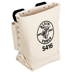 KLT409-5416 - Klein ToolsBull-Pin & Bolt Bags