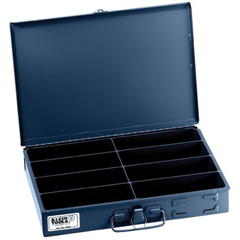 KLT409-54436 - Klein Tools8-Compartment Boxes