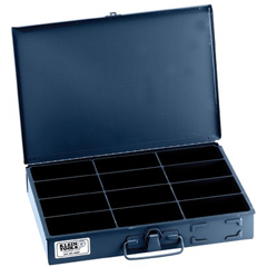 KLT409-54437 - Klein Tools12-Compartment Boxes