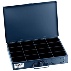 KLT409-54438 - Klein Tools16-Compartment Boxes