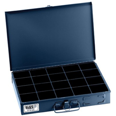 KLT409-54439 - Klein Tools - 20-Compartment Boxes