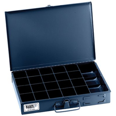 KLT409-54440 - Klein Tools21-Compartment Boxes