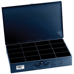 KLT409-54445 - Klein Tools16-Compartment Boxes
