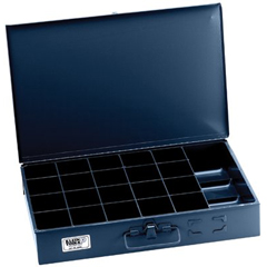 KLT409-54446 - Klein Tools21-Compartment Boxes