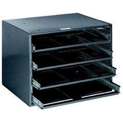 KLT409-54477 - Klein Tools4-Box Slide Racks