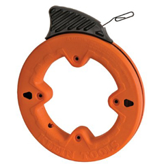 KLT409-56004 - Klein ToolsDepthfinder™ High Strength Steel Fish Tapes