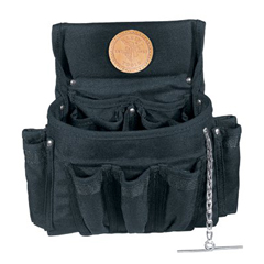 KLT409-5719 - Klein ToolsPowerLine™ Tool Pouches